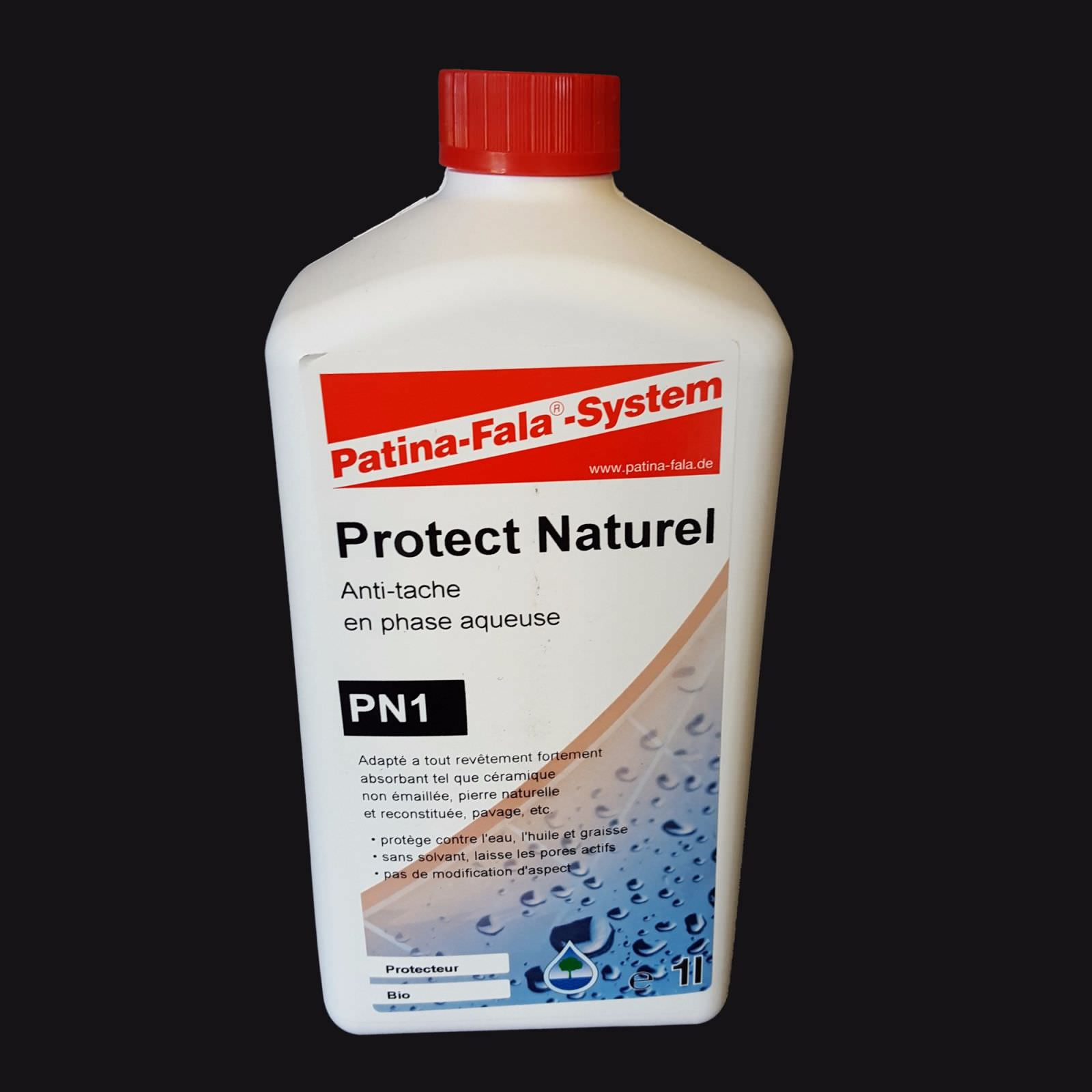 Protect Naturel (sans brillance) 1L